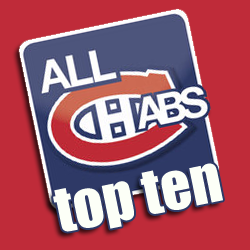All Habs Top 10: Fans Pick Favorite 2011-'12 Moments