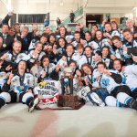 2011-'12 Penticton Vees: A Team of Destiny