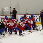Habs 2012 Development Camp - Part 1. (Photo by Rick Stephens | All Habs)