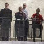 Habs brass evaluate prospects (Photo by Rick Stephens | All Habs)