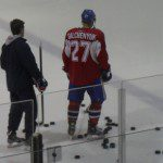 Day 2 Report from 2012 Habs Development Camp (Part 2)