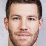 Who's this Guy? — Brandon Prust