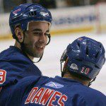 Letters from Bergevin: Dear Scott Gomez