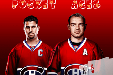 Habs Will Start the Season With Pocket Aces