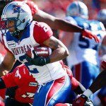 CFL Report: Alouettes Lose Whitaker for Season