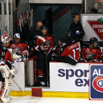 IMG 032 150x150 Photo Gallery: Voltigeurs fall to Mooseheads, 5 2