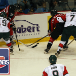 IMG 034 150x150 Photo Gallery: Voltigeurs fall to Mooseheads, 5 2
