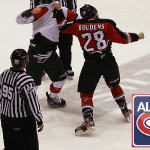 IMG 062 150x150 Photo Gallery: Voltigeurs fall to Mooseheads, 5 2
