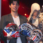 Carey Price – New Face of Assassin's Creed