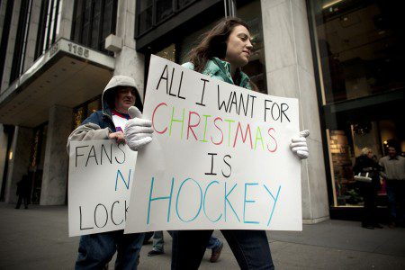 NHL Lockout Survival Guide