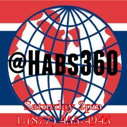 Habs360 podcast with TSN's Dave Randorf [AUDIO]