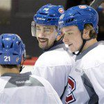 All Habs Headlines: Plekanec, Kaberle, Bulldogs, Therrien, Gorges, NHL's Broken