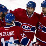 Highlights: Andrei Markov Makes it 3-1 Against the Panthers [VIDEO]