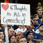 Sports and Tragedy: Good Grief?