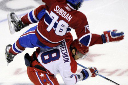 Is Trading P.K. Subban an Option?