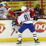 Therrien has Juggling Act in Front of Him