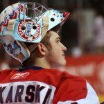 Official Release: Canadiens Sign Dustin Tokarski