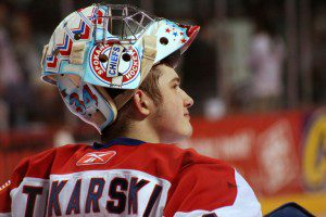 Habs Reassign Dustin Tokarski to Bulldogs