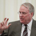 Up Close with Ken Dryden: From Goalie to Academic