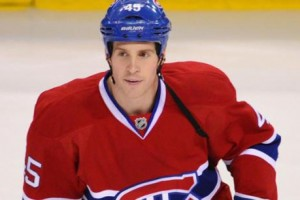 Habs Recall Mike Blunden from the Bulldogs