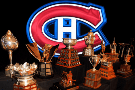Mid-season NHL Awards: Habs in Good Shape
