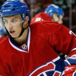 Canadiens Recall Forward Gabriel Dumont from Bulldogs