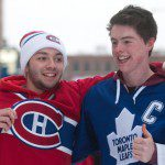 Reconcilable Differences! The Return of the Fans to the NHL