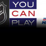 La LNH et You Can Play annonce un partenariat