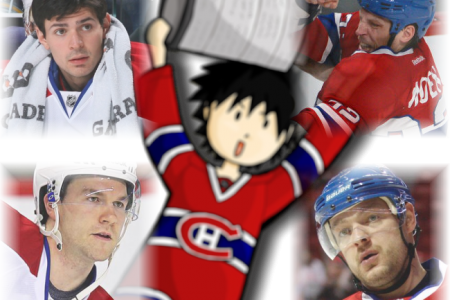 Habs Need More From Some Players