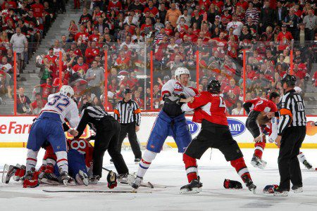 Senators vs Canadiens Game 3 Recap: Coaching With Emotion