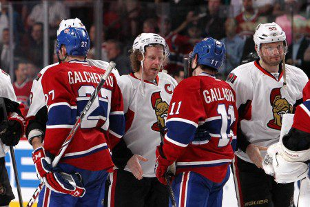 "Senators vs Canadiens Game 5 Recap: ""It sucks. It's not a good feeling."""