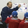 Will Coach Therrien Be Able to Keep His Temper in Check?