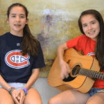Big Love for the Habs from the Twins [VIDEO]
