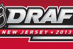 2013 NHL Entry Draft Tracker