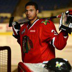 Who's This Guy? Seth Jones