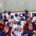 Official Release: Habs' Rookie Camp Roster Revealed