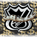 NHL Lockout: One for All and All for None