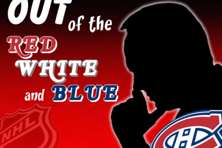 Out of the Red, White and Blue: A Busy Off-Season for the Habs
