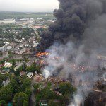 Canadiens Pledge Support For Lac Megantic