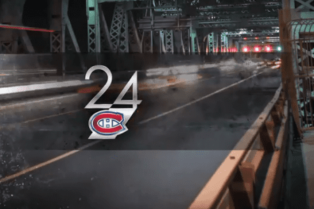 24CH Returns in October for Habs Fans