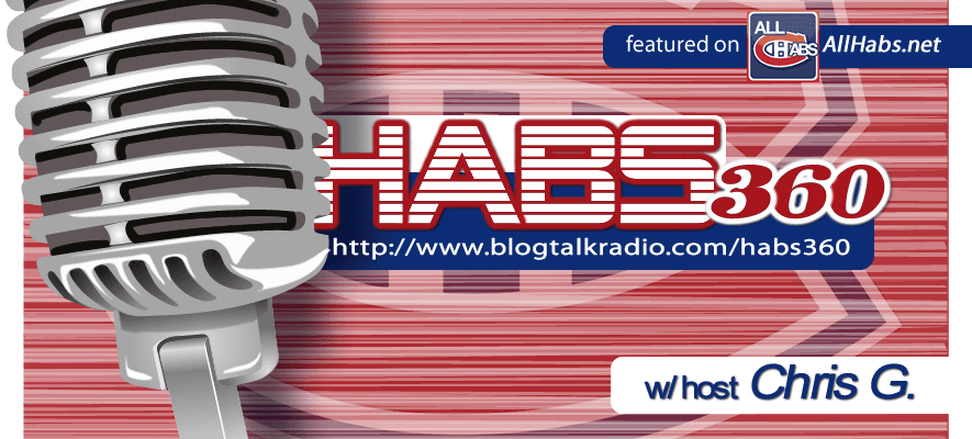 Habs 360 Podcast