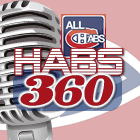 Habs360 Podcast: What's next for Desharnais? [AUDIO]