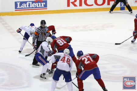 Habs Training Camp in Pictures [PHOTOS]