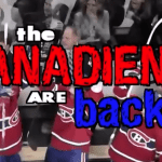 Montreal Canadiens are Back [VIDEO]