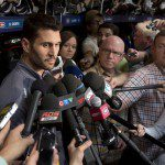 Brian Gionta to Receive Jacques Beauchamp-Molson Trophy