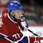 Habs Trade Leblanc to Anaheim for Conditional 5th Round Pick