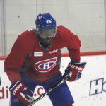 All Habs Rewind – Players Pushed to the Limit at Training Camp [VIDEO]