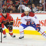 Habs, Flames Through the Lens of Twitter