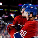 Game Recap: Plekanec and Habs Spoil Party for Koivu, Selanne [VIDEO Highlights]
