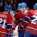 Game Recap: Habs in Another Tight Defensive Contest, Defeat Stars [VIDEO Highlights]